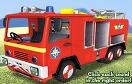 小小救生隊救護車遊戲 / 小小救生隊救護車 Game