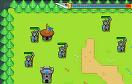 城堡指揮官遊戲 / 城堡指揮官 Game