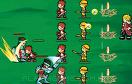勇士軍團無敵版遊戲 / 勇士軍團無敵版 Game