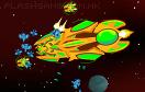 宇宙資源爭奪戰遊戲 / 宇宙資源爭奪戰 Game