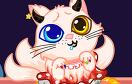 打扮可愛小貓遊戲 / 打扮可愛小貓 Game