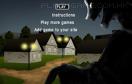 守護防衛遊戲 / Village Defense Game