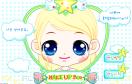 可愛美少女化妝遊戲 / 可愛美少女化妝 Game