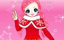 女孩聖誕裝遊戲 / 女孩聖誕裝 Game