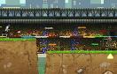 挑戰障礙足球遊戲 / Epic Soccer Game