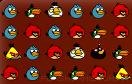 憤怒的小鳥趣味對對碰遊戲 / 憤怒的小鳥趣味對對碰 Game