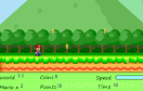 超級瑪利奧收集金幣遊戲 / Super Mario Coin Catcher Game