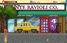 出租車送顧客遊戲 / Taxi Express Game