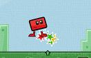 跳躍紅盒子遊戲 / 跳躍紅盒子 Game