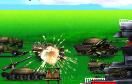 軍事戰役之外星人入侵2無敵版遊戲 / 軍事戰役之外星人入侵2無敵版 Game