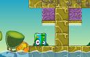 藍绿小怪來闖關3選關版遊戲 / 藍绿小怪來闖關3選關版 Game