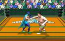 超級摔角比賽遊戲 / 超級摔角比賽 Game