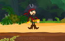 海盜喬利尋寶遊戲 / 海盜喬利尋寶 Game