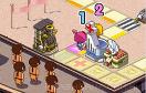 可愛版大富翁遊戲 / 可愛版大富翁 Game
