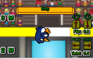 企鵝愛跳水遊戲 / 企鵝愛跳水 Game