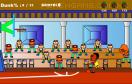 灌籃表演遊戲 / Basketball Game