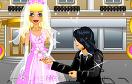新娘的髮型遊戲 / 新娘的髮型 Game