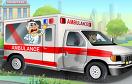 救護車司機2無敵版遊戲 / 救護車司機2無敵版 Game