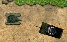 坦克基地戰爭遊戲 / Tankomania Game