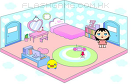 美少女的虛擬生活遊戲 / 美少女的虛擬生活 Game