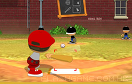 棒球英豪3遊戲 / 棒球英豪3 Game