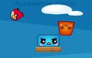 憤怒的小鳥與彩色方塊選關版遊戲 / 憤怒的小鳥與彩色方塊選關版 Game