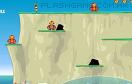 猴子峭壁跳水遊戲 / 猴子峭壁跳水 Game