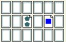 簡單記憶翻牌遊戲 / 簡單記憶翻牌 Game