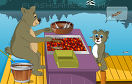 釣魚的熊先生遊戲 / Bear Fisher Game