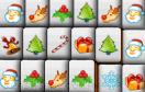 聖誕麻雀連連看遊戲 / Christmas Mahjong Game