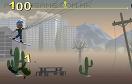 滑板戰殭屍遊戲 / 滑板戰殭屍 Game