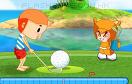 超級高爾夫遊戲 / 超級高爾夫 Game