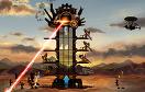 蒸汽塔防禦戰遊戲 / 蒸汽塔防禦戰 Game