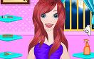 愛麗兒公主美髮遊戲 / 愛麗兒公主美髮 Game