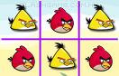 憤怒的小鳥井字棋遊戲 / 憤怒的小鳥井字棋 Game