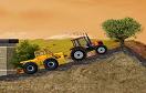拖拉機運貨遊戲 / 拖拉機運貨 Game