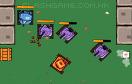 坦克突擊戰2遊戲 / 坦克突擊戰2 Game