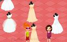 新娘婚紗店遊戲 / 新娘婚紗店 Game