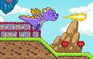 小恐龍和巫師2激萌無敵版遊戲 / 小恐龍和巫師2激萌無敵版 Game