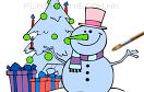 聖誕節著色遊戲 / 聖誕節著色 Game