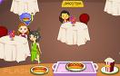女孩的美食店遊戲 / 女孩的美食店 Game