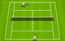 女子網球賽遊戲 / 女子網球賽 Game