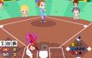 Q版女子棒球遊戲 / Q版女子棒球 Game