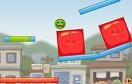 物理方塊球增強版遊戲 / 物理方塊球增強版 Game