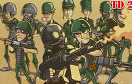 眼鏡蛇特種部隊塔防版2遊戲 / 眼鏡蛇特種部隊塔防版2 Game