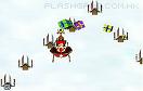聖誕老人投禮物遊戲 / Santa Delivery Game
