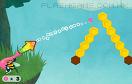 生氣的蜜蜂修改版遊戲 / 生氣的蜜蜂修改版 Game