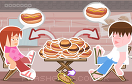 漢堡與熱狗遊戲 / 漢堡與熱狗 Game