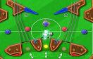 足球彈珠檯遊戲 / Pinball Football Game