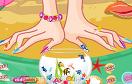 美人魚美甲沙龍遊戲 / 美人魚美甲沙龍 Game